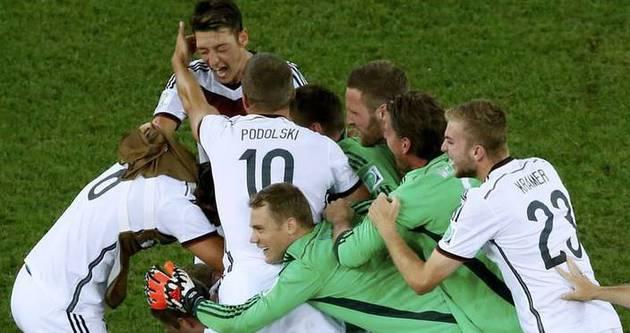 Dünya Kupası, 2014'ün trend olan 2. konusu