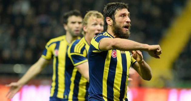 Gönlüm Fenerbahçe'den  yana ama...