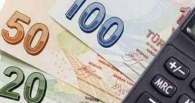 Vergi, harç ve cezalara yeni yıl zamları