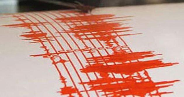 İran 5.2'lik depremle sarsıldı