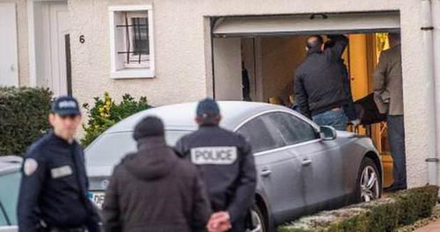 Fransa'yı şoke eden olay