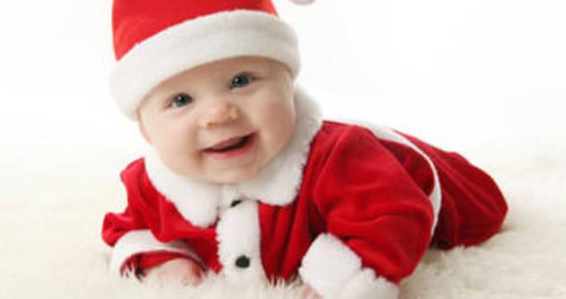 Yeni yıl 2015'in ilk bebekleri