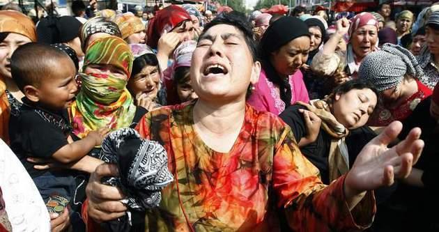 Doğu Türkistan'da uygulanan zulüm resmiyet kazandı
