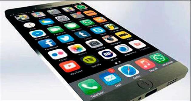 iPhone 6S ve 7 yeni yılda piyasaya çıkacak iddiası