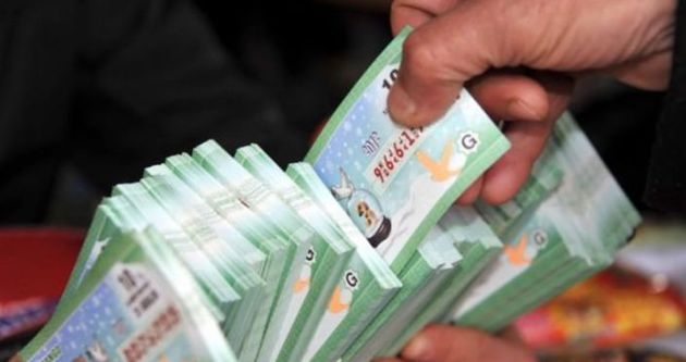 Milli Piyango sonuçları 31 Aralık 2014 yılbaşı çekilişi bilet sorgulama