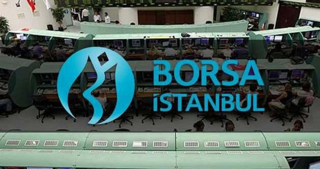 Borsa İstanbul, yılı 7. sırada kapattı