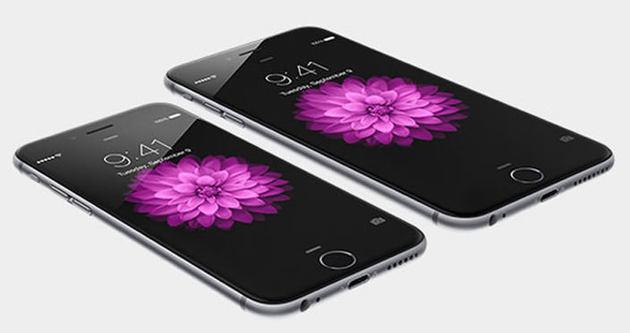iPhone 6S üretiminde yeni gelişme