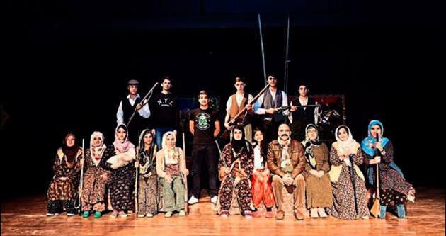 Kent Tiyatrosu 2015'i oyunlarla karşılıyor