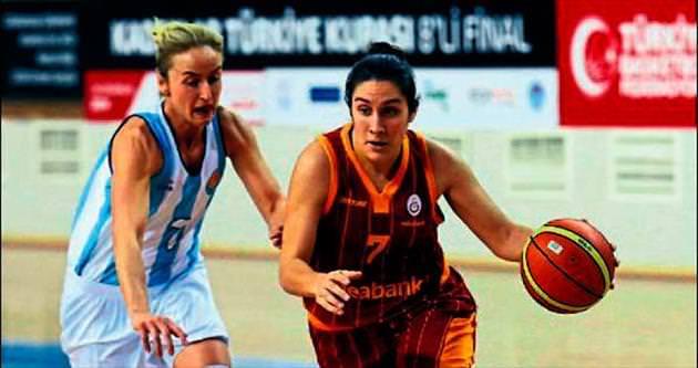 Adana ASKİ Spor Galatasaray'ı konuk ediyor