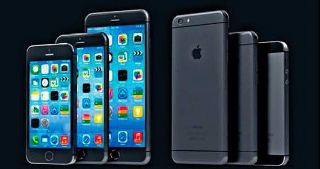 iPhone'a zam geldi