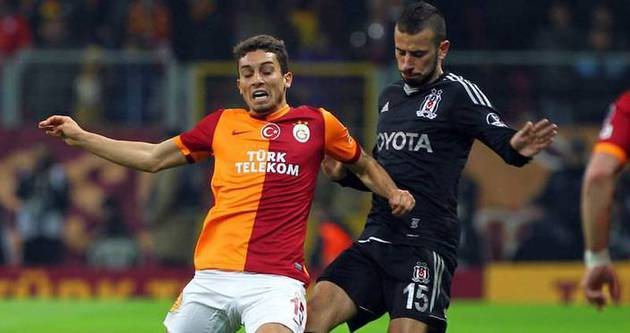 Beşiktaş - Galatasaray maçı hakkında her şey!