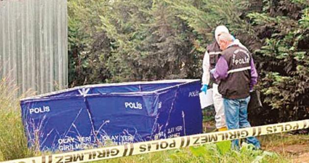 İstanbul'da 10 günde 3. infaz