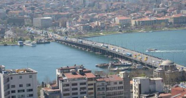 Atatürk Köprüsü trafiğe kapatılacak