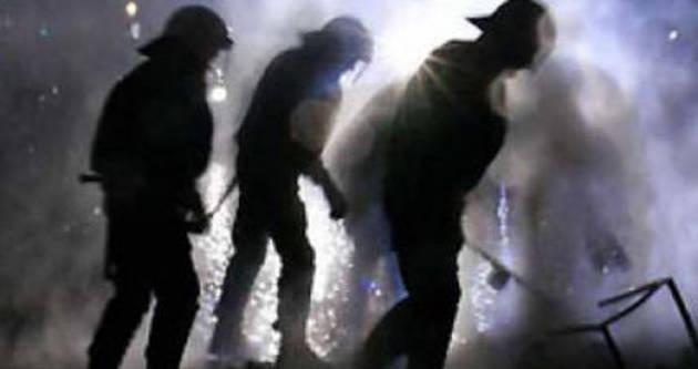 Maden ocağında göçük:12 ölü