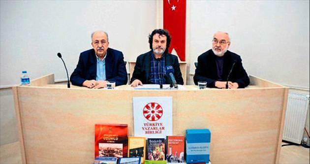 Yılın yazar, fikir adamı ve sanatçıları açıklandı