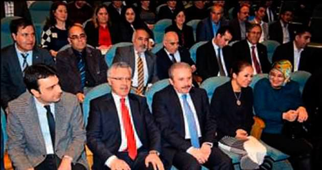 AK Parti seçim startını verdi