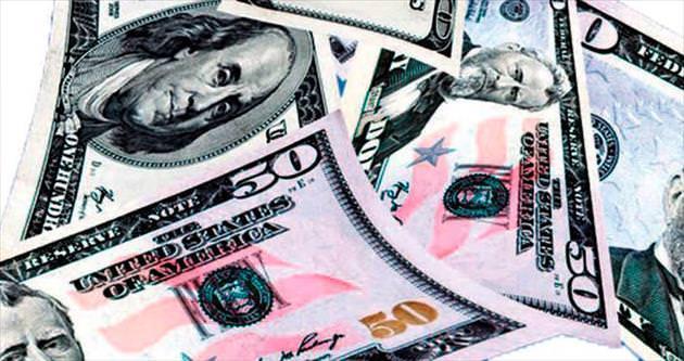 Dolarda hafta sonu sürprizi