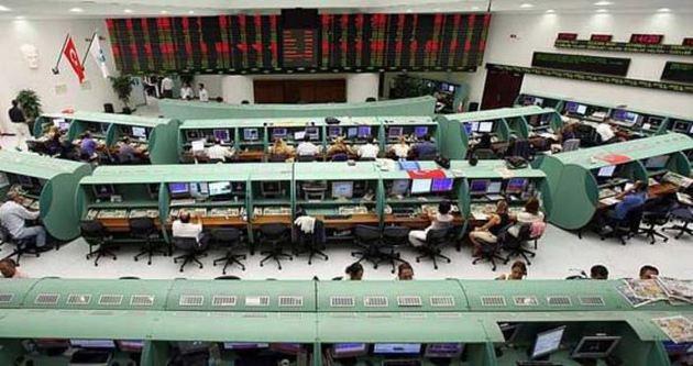 Paralel'e yakın şirketler borsada çöküş yaşadı