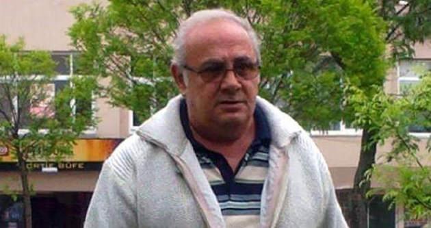 Ankaragücü'nün eski futbolcusu evinde ölü bulundu