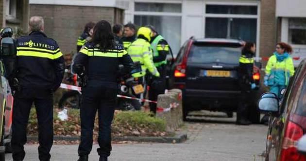 Hollanda'da Türk mafya babası öldürüldü