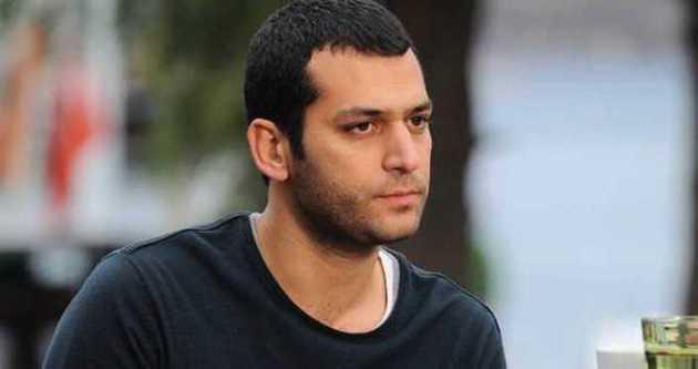 Murat Yıldırım rolü için 1 ayda 12 kilo verdi