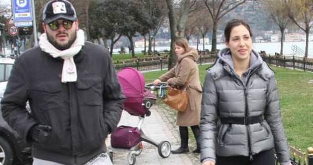 Zehra Çilingiroğlu'nun yürüyüş arkadaşı