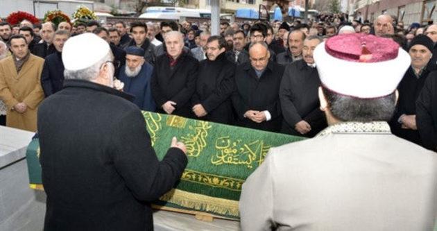 Siyasetçiler Mustafa Kara'nın acı gününe koştu