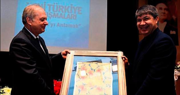 Osmanlıca'da endişe duyulacak husus yok