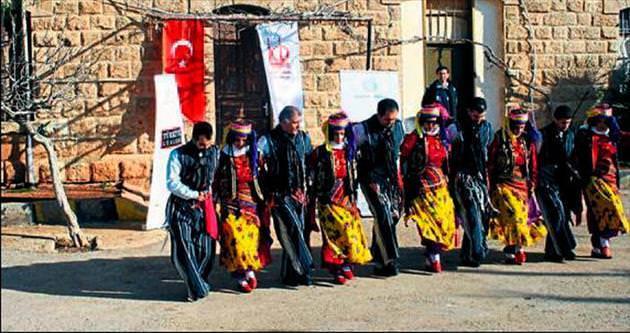 Keçiören Belediyesi Ürdün'deki Türkiye Günleri'nde stant açtı