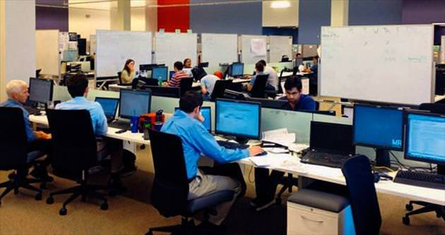 Ofis yatırımında Anadolu atağı
