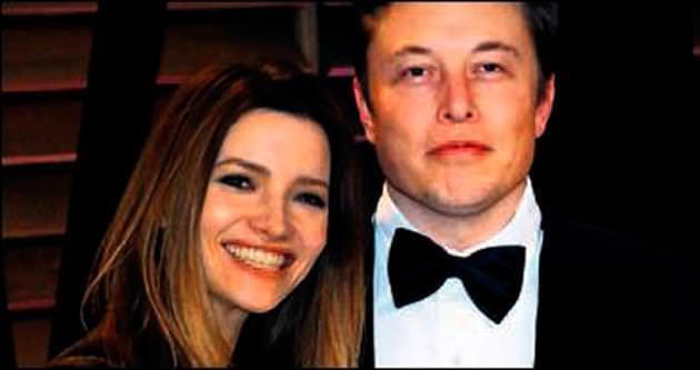 Musk aynı kadından ikinci kez boşandı
