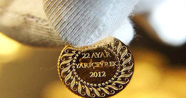 Altın fiyatları, borsa ve döviz kuru - 5 Ocak