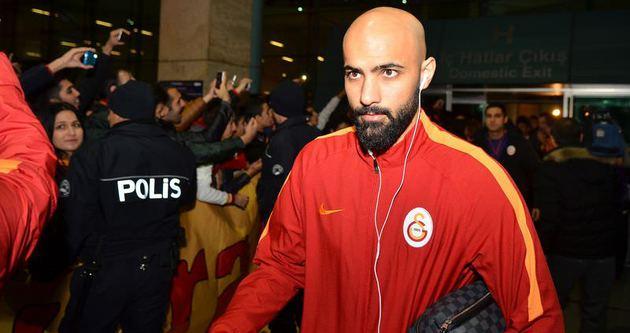 Galatasaray'ın yıldızı artık serbest!