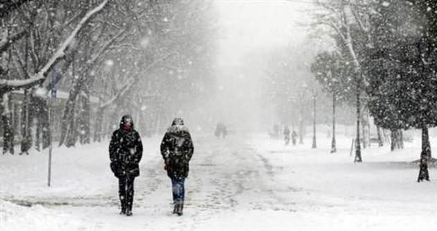 Hava durumu - Meteoroloji Kar yağışı uyarısında bulundu