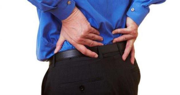 Kalça ağrısını hafife almayın
