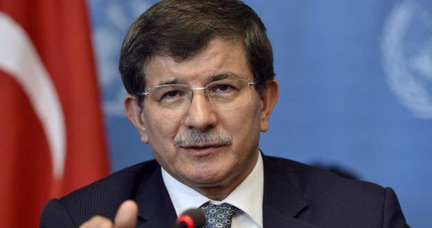 Davutoğlu: 2016 yılında milli seferberlik ilan edilecek