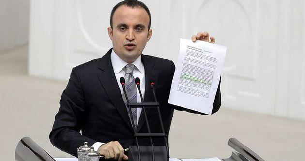 Bülent Turan: Bakanların görevden alınması az bir iş değil