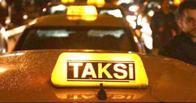 Taksi plakası 2014'te yatırımcıların yüzünü güldürdü