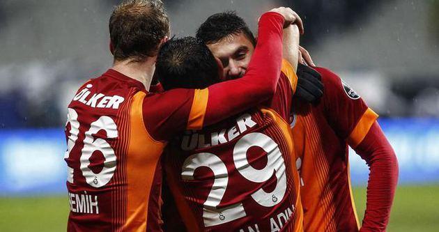 Son 7 sezonun en iyi Galatasaray'ı