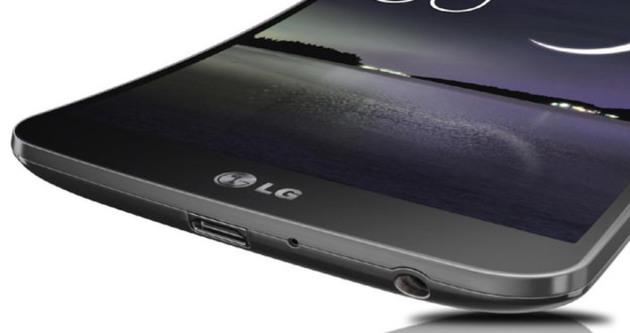 LG, yeni telefonuyla bir ilk gerçekleştirdi!