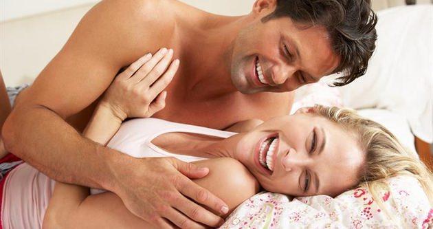 Cinselliğin hayatınıza kattığı 11 fayda