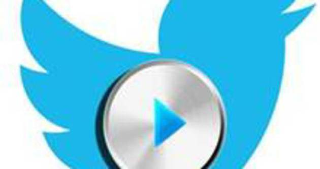 Twitter'ın video projesi