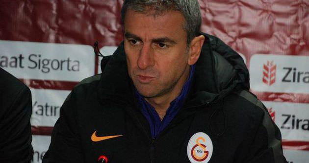 'Çocukluğumda Fenerbahçeliydim'