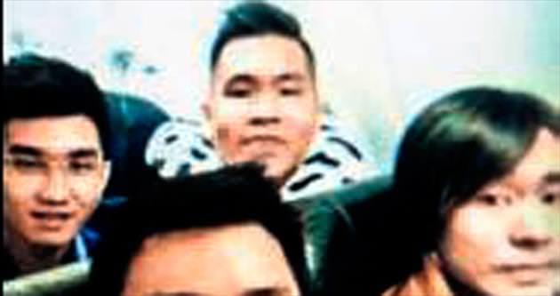 AirAsia uçağından paylaşılan son selfie