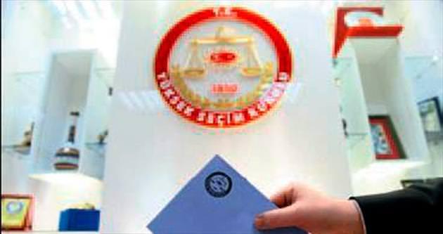 Milletvekili adaylarına 10 Şubat'a kadar süre