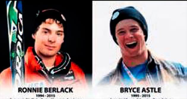 Avusturya Alpleri ABD'li kayakçılara mezar oldu