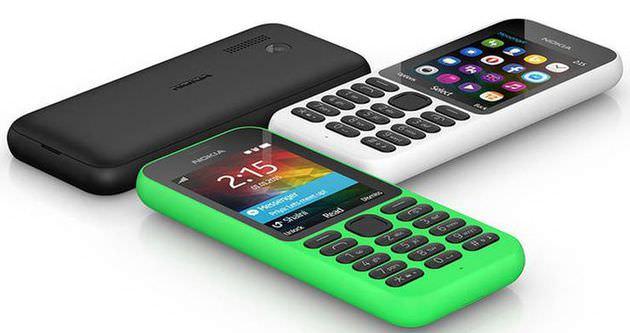 Microsoft'tan 29 dolara akıllı telefon