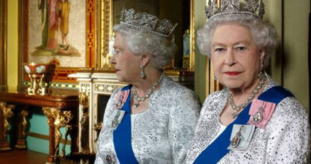 Skandala İngiltere Kraliçesi de karıştı!