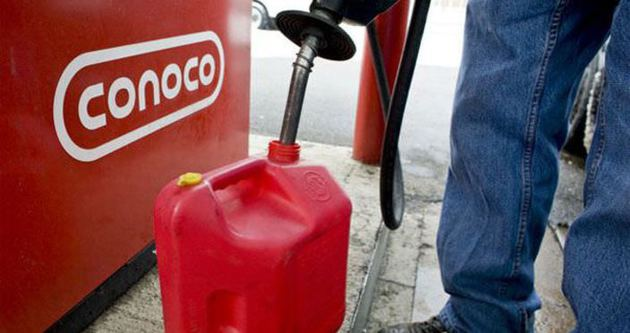Petrol fiyatları ABD'li şirketleri de vurdu