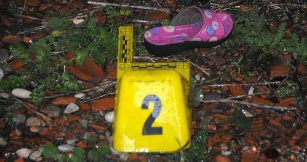3 yaşındaki kayıp kıza taciz!